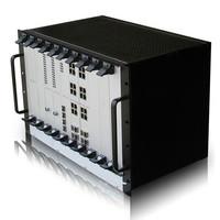 军工电子仪器机箱外壳外观结构设计
