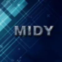 MIDY科技