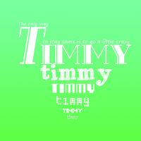 Timmydreamer