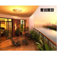青岛夏润景观设计事务所