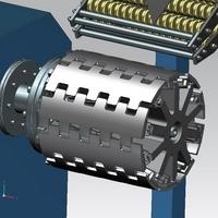 设备升级|  改造|  机械设计|  传送带|  非标设计
