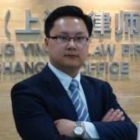 上海赵律师