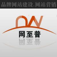 上海网至普网站建设