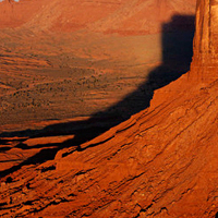 沙漠旅行者修图