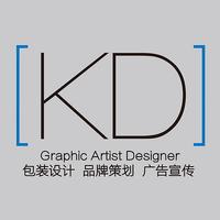 KD包装设计品牌策划