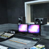 工甲音乐工作室