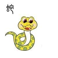 小蛇工程图