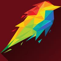 翼鸟品牌设计