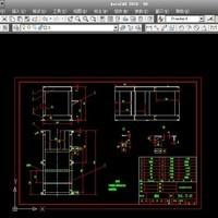 CAD机械工业设计