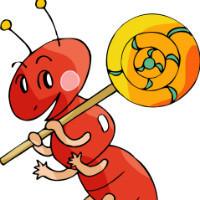 打工的蚂蚁