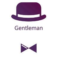 绅士设计丶