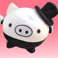 一只觉醒的猪