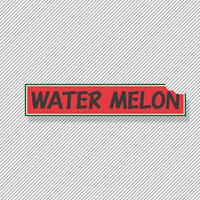 Watermelon-Studio
