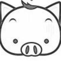 二二猪and三三猪