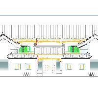 别墅图纸设计