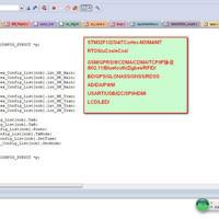 STM32硬件开发软件设计