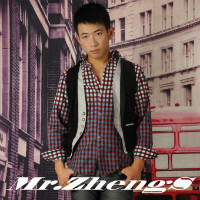 Mr zheng