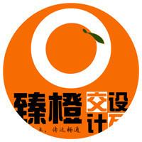 臻橙UI设计