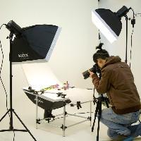 MG摄影设计