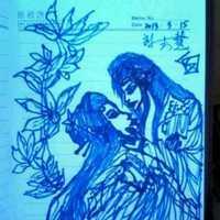 hui紫荆花香