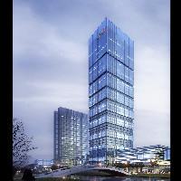 中南建筑设计