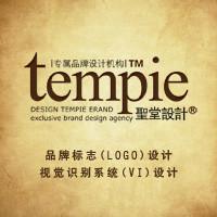 聖堂品牌形象策划