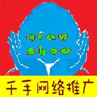 千手网络店铺推广