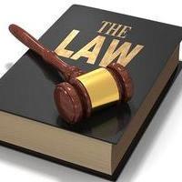 飞一般的法律