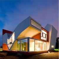 博德国际建筑设计