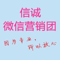 信诚微信营销团