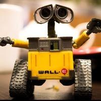 wifi机器人