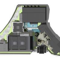 YW建筑设计工作室