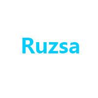 Ruzsa