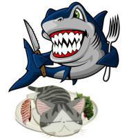 爱吃猫的鱼鱼
