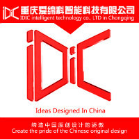 IDIC爱缔科设计