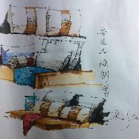 专业设计制作手绘
