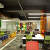 优舍室内空间设计