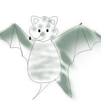 老巫婆的小蝙蝠