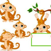 猴哥向前冲