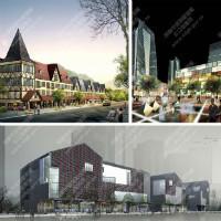 刘博士建筑设计事务所