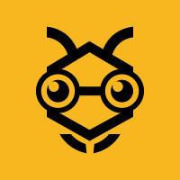 黑腰蚂蚁™品牌设计