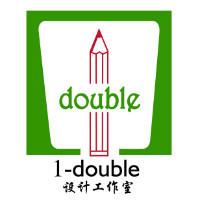 1-double