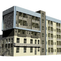 景行建筑结构设计