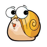 蜗牛不睡觉