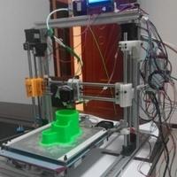 塑机设计及非标自动化
