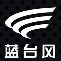 蓝台风网络科技
