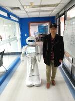 凯博机器人