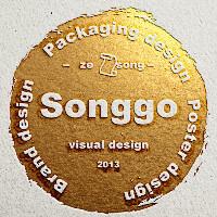 Songgo视觉品牌设计