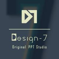D7工作室-PPT顶级定制