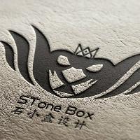 石小盒视觉设计